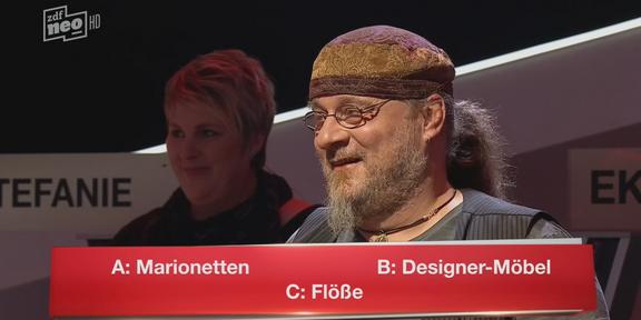 Cliparts.de Medientechnik GmbH Spieletechnik für Kennste den - Copyright 2017 ZDF - 324 003
