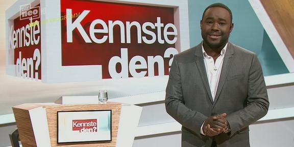 Cliparts.de Medientechnik GmbH Spieletechnik für Kennste den - Copyright 2017 ZDF - 324 043