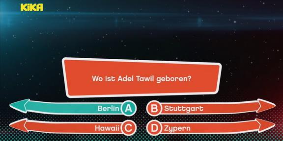 Cliparts.de Medientechnik GmbH Spieletechnik für KiKa Weltreise live 2017 - Copyright KiKa 2017 288 014
