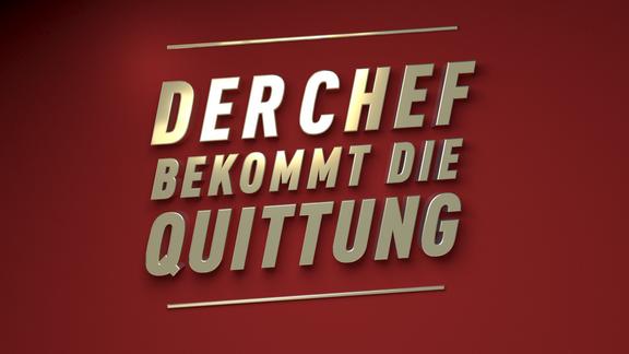 Cliparts.de Medientechnik GmbH Spieletechnik für Der Chef bekommt die Quittung Copyright 2018 RTL Television 324 001