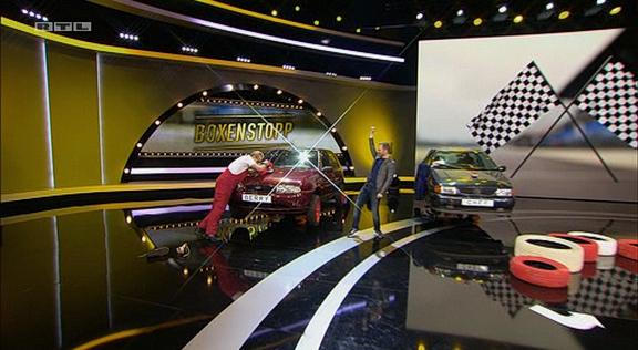 Cliparts.de Medientechnik GmbH Spieletechnik für Der Chef bekommt die Quittung - RTL - Copyright 2018 RTL Television Screenshot 324 003
