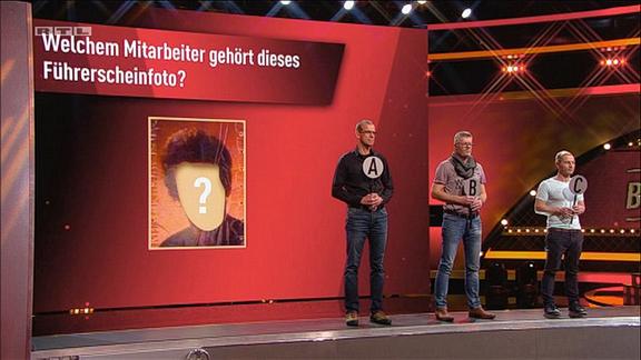 Cliparts.de Medientechnik GmbH Spieletechnik für Der Chef bekommt die Quittung - RTL - Copyright 2018 RTL Television Screenshot 324 008