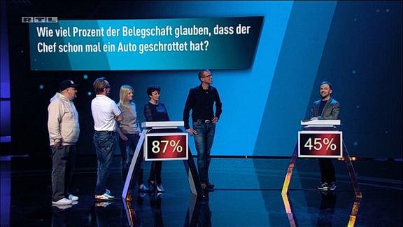 Cliparts.de Medientechnik GmbH Spieletechnik für Der Chef bekommt die Quittung - RTL - Copyright 2018 RTL Television Screenshot 324 022