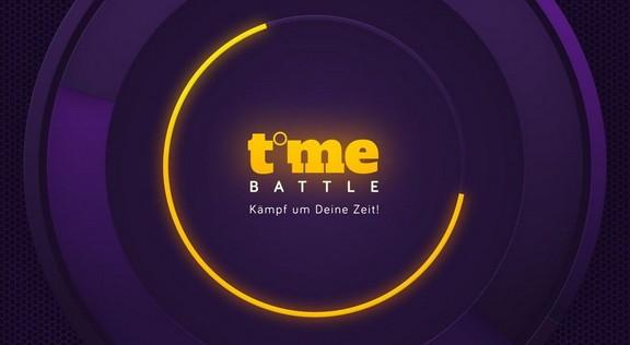 Cliparts.tv Interactive Media Solutions GmbH - Spieletechnik für Time Battle - Copyright 2018 ProSieben 324 001