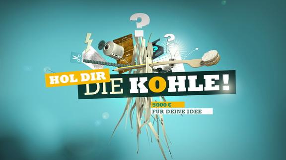 Cliparts.tv Interactive Media Solutions GmbH - Spieletechnik für Hol Dir die Kohle - RTL - Copyright 2018 RTL Television 324 001