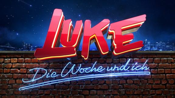 Cliparts.TV Interactive Media Solutions GmbH Spieletchnik für Luke die Woche und ich - SAT.1 Copyright SAT.1 2018 324 001
