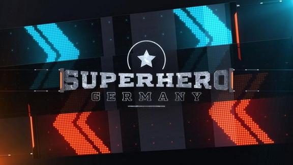 Cliparts.tv Interactive Media Solutions GmbH - Spieletechnik für Super Hero Germany - ProSieben - Copyright 2019 ProSieben - 324 001