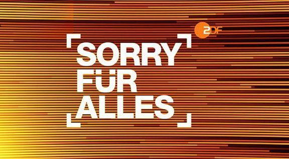 Cliparts.tv Interactive Media Solutions GmbH - Spieletechnik für Sorry für alles - Copyright 2019 ZDF 324 001