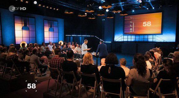 Cliparts.tv Interactive Media Solutions GmbH - Spieletechnik für Sorry für alles - Copyright 2019 ZDF 019