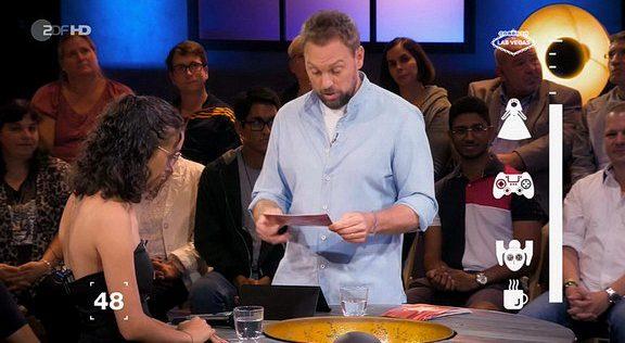 Cliparts.tv Interactive Media Solutions GmbH - Spieletechnik für Sorry für alles - Copyright 2019 ZDF 041
