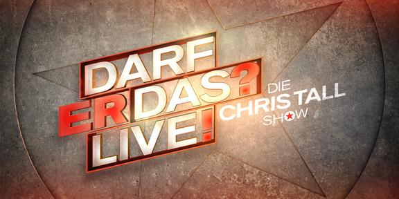 Cliparts.tv Interactive Media Solutions GmbH - Spieletechnik für Darf er das - Die Chris Tall-Show - Copright 2019 RTL Television 288 001