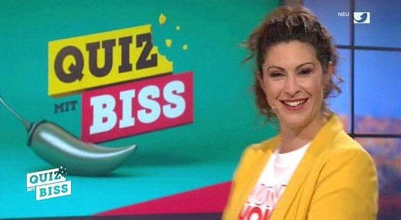 Cliparts.tv Interactive Media Solutions GmbH - Spieletechnik für Quiz mit Biss - Copyright 2019 Kabel eins 324 009