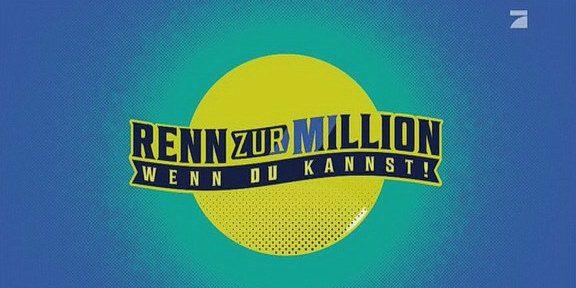 Cliparts.tv Interactive Media Solutions GmbH - Spieletechnik für Renn zur Million, wenn Du kannst - Copyright 2019 ProSieben 001 - 288
