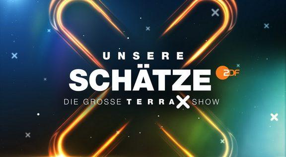 Cliparts.tv Interactive Media Solutions - Spieletechnik für Unsere Schätze - Die grosse Terra X Show - Copyright ZDF 2019 324 001