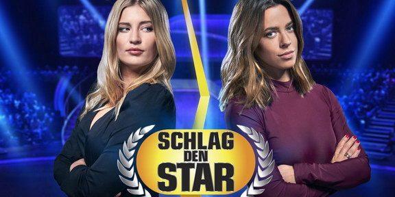 Schlag den Star 46 live - Copyright 2019 ProSieben