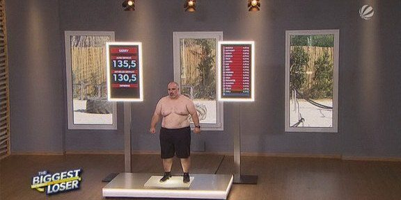 Cliparts.TV Interactive Media Solutions GmbH - Spieletechnik für The Biggest Loser - Copyright 2020 SAT.1 324 018