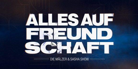 Cliparts.tv Interactive Media Solutions GmbH - Spieletechnik für Alles auf Freundschaft - Copyright 2020 RTL Television 288 001