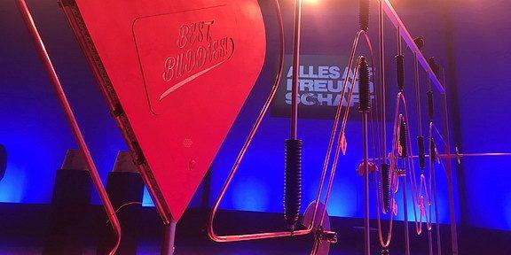 Cliparts.tv Interactive Media Solutions GmbH - Spieletechnik für Alles auf Freundschaft - Copyright 2020 RTL Television 288 010