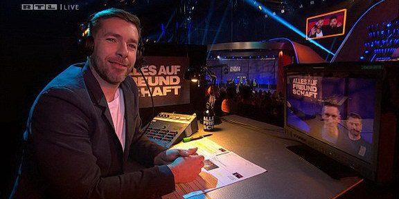 Cliparts.tv Interactive Media Solutions GmbH - Spieletechnik für Alles auf Freundschaft - Copyright 2020 RTL Television 288 017