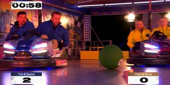 Cliparts.tv Interactive Media Solutions GmbH - Spieletechnik für Alles auf Freundschaft - Copyright 2020 RTL Television 288 020