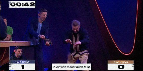 Cliparts.tv Interactive Media Solutions GmbH - Spieletechnik für Alles auf Freundschaft - Copyright 2020 RTL Television 288 022
