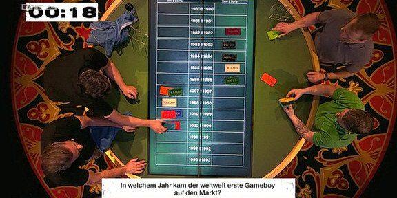 Cliparts.tv Interactive Media Solutions GmbH - Spieletechnik für Alles auf Freundschaft - Copyright 2020 RTL Television 288 026