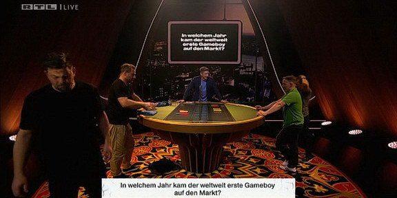 Cliparts.tv Interactive Media Solutions GmbH - Spieletechnik für Alles auf Freundschaft - Copyright 2020 RTL Television 288 027