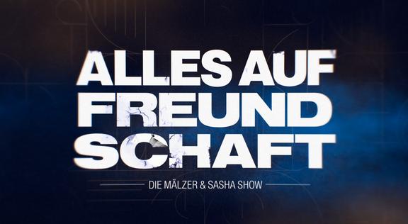 Cliparts.tv Interactive Media Solutions GmbH - Spieletechnik für Alles auf Freundschaft - Copyright 2020 RTL Television 324 001