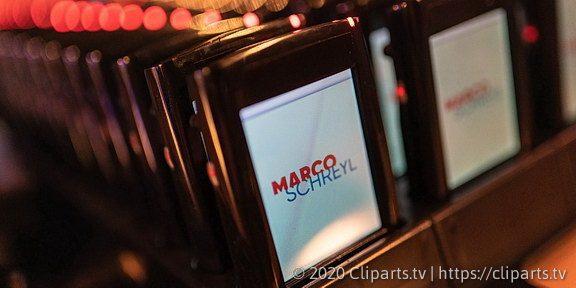 Cliparts.tv Interactive Media Solutions GmbH - Spieletechnik für Marco Schreyl - Copyright 2020 Cliparts.tv - 288 004