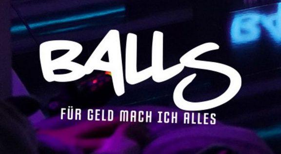 Cliparts.tv Interactive Media Solutions GmbH - Spieletechnik für Balls - Für Geld mach ich alles - Copyright 2020 ProSieben 324 001