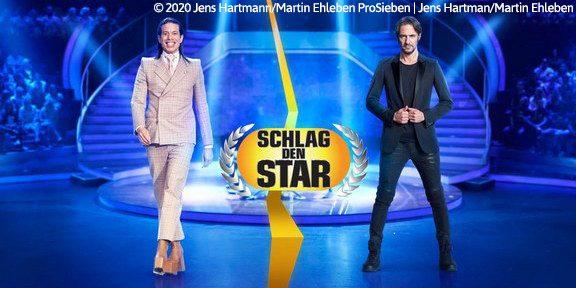 Cliparts.tv Interactive Media Solutions GmbH Spieletechnik für Schlag den Star 50 Copyright ProSieben 2020 005