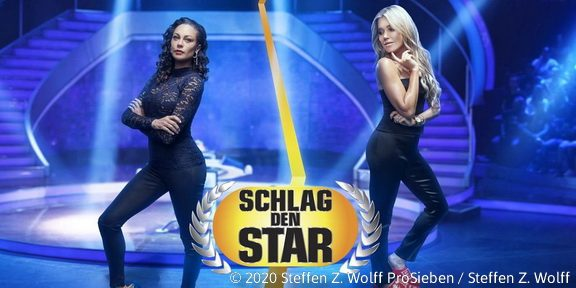 Cliparts.tv Spieletechnik für Schlag den Star live 51 Copyright 2020 ProSieben - 288 002