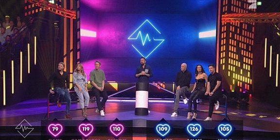 Cliparts.tv Spieletechnik für Die Herz Schlag Show - Copyright 2020 ProSieben 288 006