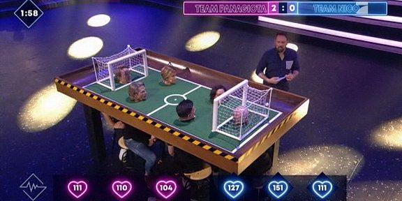 Cliparts.tv Spieletechnik für Die Herz Schlag Show - Copyright 2020 ProSieben 288 010