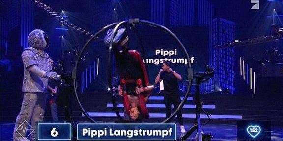 Cliparts.tv Spieletechnik für Die Herz Schlag Show - Copyright 2020 ProSieben 288 021