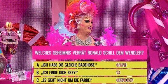 Cliparts.tv Interactive Media Soltions GmbH - Spieletechnik für Die Festspiele der Realitystars - Copyright 2020 SAT.1 288 011