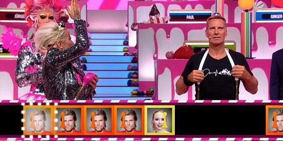 Cliparts.tv Interactive Media Soltions GmbH - Spieletechnik für Die Festspiele der Realitystars - Copyright 2020 SAT.1 288 018