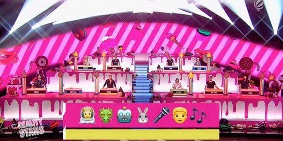 Cliparts.tv Interactive Media Soltions GmbH - Spieletechnik für Die Festspiele der Realitystars - Copyright 2020 SAT.1 288 028
