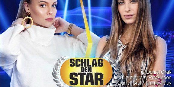 Cliparts.tv Interactive Media Solutions GmbH Spieletechnik für Schlag den Star 49 Copyright ProSieben 2020 288