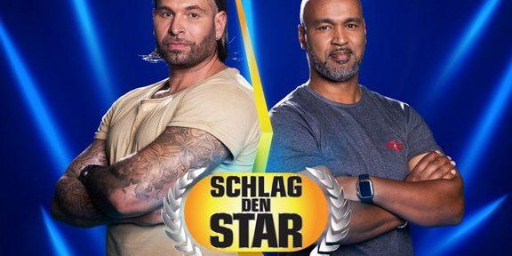 Cliparts.tv Interactive Media Solutions GmbH - Spieletechnik für Schlag den Star live 53 - Copyright 2020 ProSieben 288 001