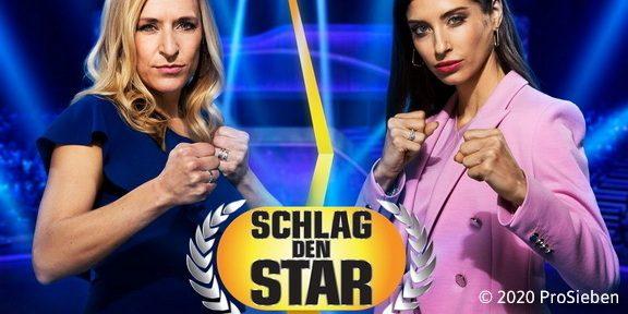 Cliparts.tv Interactive Media Solutions GmbH - Spieletechnik für Schlag den Star live 54 - Copyright 2020 Pro Sieben 288 001