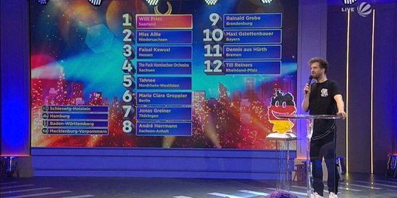 Cliparts.tv Interactive Media Solutions GmbH - TV-Spieletechnik für Luke Die Great Night Show live am 06.11.2020 - Copyright 2020 ProSieben 324 004.jpg