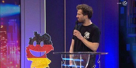 Cliparts.tv Interactive Media Solutions GmbH - TV-Spieletechnik für Luke Die Great Night Show live am 06.11.2020 - Copyright 2020 ProSieben 324 005.jpg