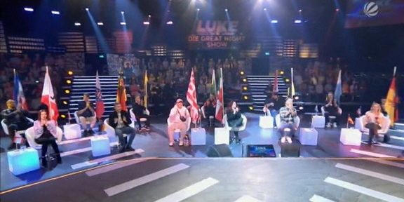 Cliparts.tv Interactive Media Solutions GmbH - TV-Spieletechnik für Luke Die Great Night Show live am 06.11.2020 - Copyright 2020 ProSieben 324 010.jpg