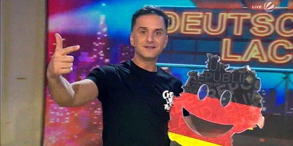 Cliparts.tv Interactive Media Solutions GmbH - TV-Spieletechnik für Luke Die Great Night Show live am 06.11.2020 - Copyright 2020 ProSieben 324 017.jpg