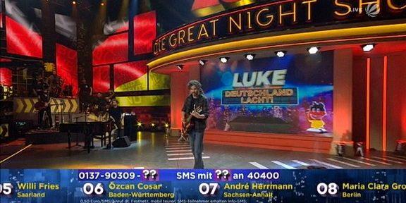 Cliparts.tv Interactive Media Solutions GmbH - TV-Spieletechnik für Luke Die Great Night Show live am 06.11.2020 - Copyright 2020 ProSieben 324 021.jpg