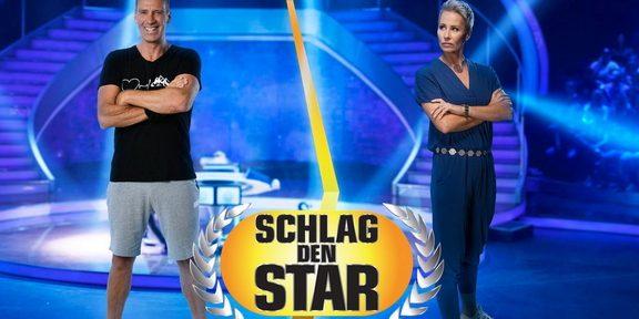 Cliparts.tv Interactive Media Solutions GmbH - Spieletechnik für Schlag den Star live 55 - Copyright 2020 Pro Sieben 288 001