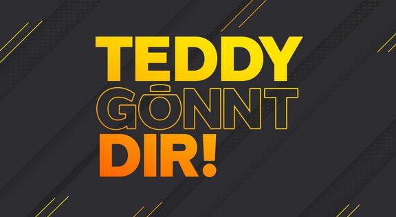 Cliparts.tv Interactive Media Solutions Spieletechnik für Teddy gönnt Dir - Copyright 2020 ProSieben 324 001