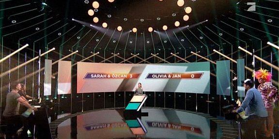 Cliparts.tv Spieletechnik für Die Show mit dem Sortieren - Screenshots - Copyright 2020 ProSieben 021_288