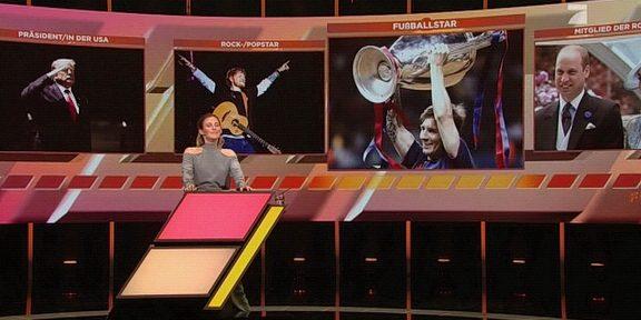 Cliparts.tv Spieletechnik für Die Show mit dem Sortieren - Screenshots - Copyright 2020 ProSieben 032_288